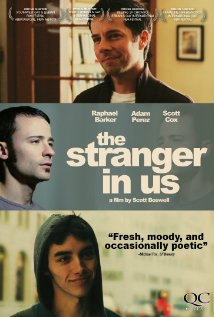 The Stranger in Us Technical Specifications