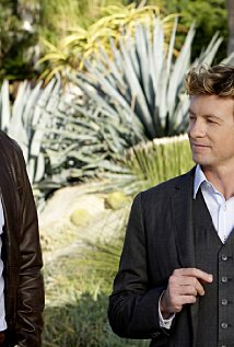 """The Mentalist"" Crimson Casanova Technical Specifications"