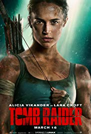 Tomb Raider (2018)  Technical Specifications