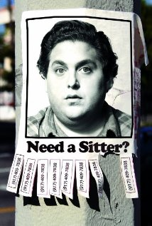 The Sitter | ShotOnWhat?