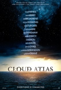 Cloud Atlas (2012) Technical Specifications