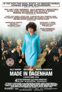 Made in Dagenham | ShotOnWhat?