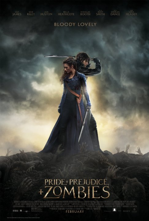 Pride and Prejudice and Zombies | ShotOnWhat?