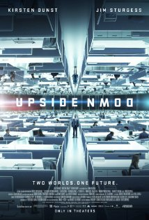 Upside Down (2012) Technical Specifications