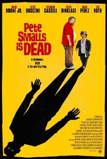 Pete Smalls Is Dead (2010) Technical Specifications