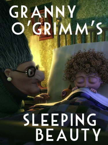 Granny O'Grimm's Sleeping Beauty Technical Specifications