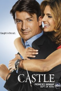 """Castle"" A Death in the Family 