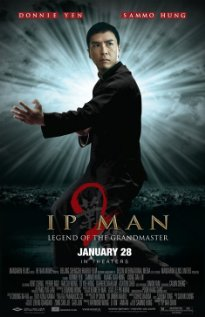 Ip Man 2 Technical Specifications