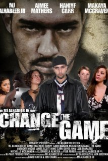 Change the Game Technical Specifications