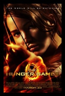 The Hunger Games Technical Specifications