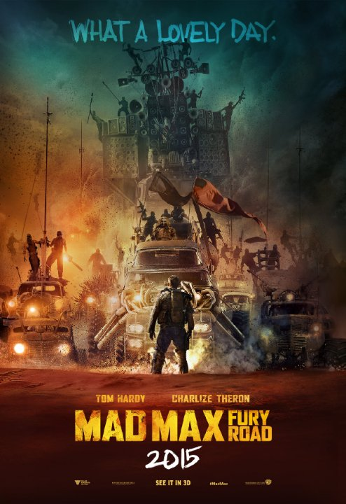Mad Max: Fury Road | ShotOnWhat?
