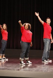 """Glee"" Pilot Technical Specifications"