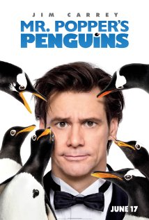 Mr. Popper's Penguins | ShotOnWhat?