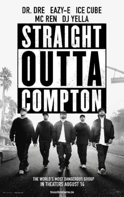 Straight Outta Compton | ShotOnWhat?