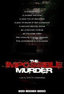 The Impossible Murder Technical Specifications