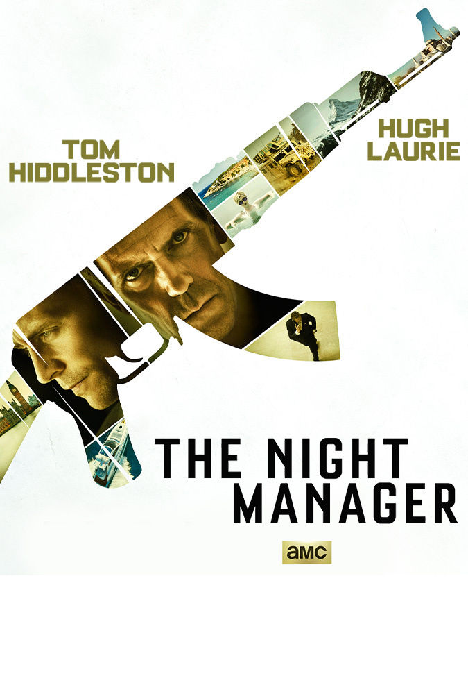 The Night Manager (2016) Technical Specifications