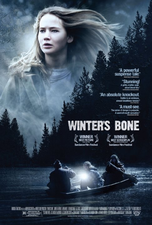 Winter's Bone (2010) Technical Specifications