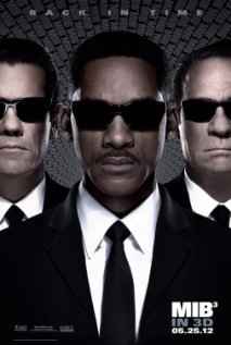 Men in Black 3 Technical Specifications