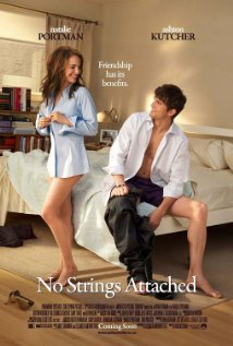 No Strings Attached (2011) Technical Specifications