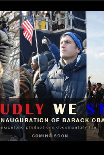 Proudly We Stand: The Inauguration of Barack Obama Technical Specifications