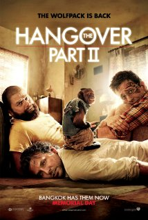 The Hangover Part II (2011) Technical Specifications