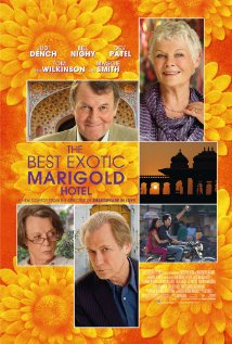 The Best Exotic Marigold Hotel (2011) Technical Specifications