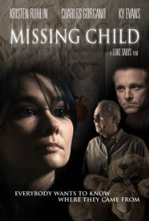 Missing Child Technical Specifications