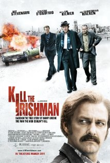 Kill the Irishman | ShotOnWhat?