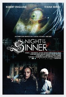 Night of the Sinner Technical Specifications