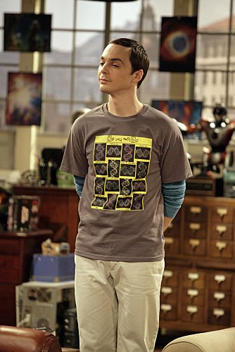 """The Big Bang Theory"" The Monopolar Expedition Technical Specifications"