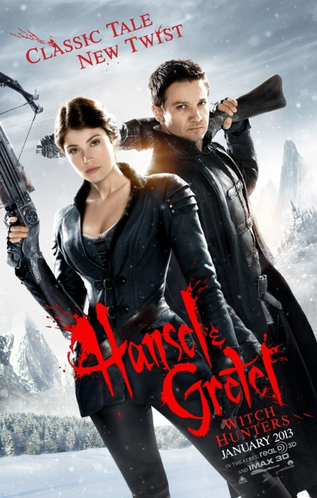 Hansel and Gretel: Witch Hunters | ShotOnWhat?