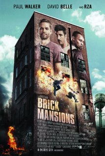 Brick Mansions | ShotOnWhat?