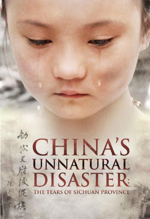 China's Unnatural Disaster: The Tears of Sichuan Province Technical Specifications