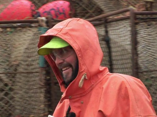 """Deadliest Catch"" Long Haul, Short Fuses Technical Specifications"