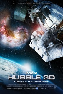 Hubble 3D Technical Specifications