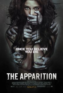 The Apparition Technical Specifications