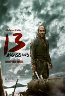 13 Assassins | ShotOnWhat?