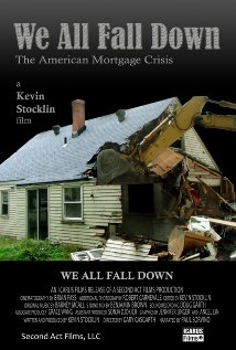 We All Fall Down: The American Mortgage Crisis Technical Specifications