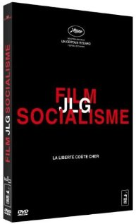 Film socialisme Technical Specifications