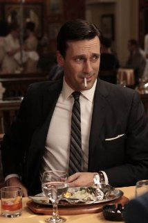 """Mad Men"" Out of Town Technical Specifications"