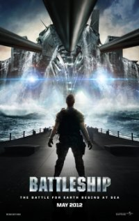 Battleship (2012) Technical Specifications