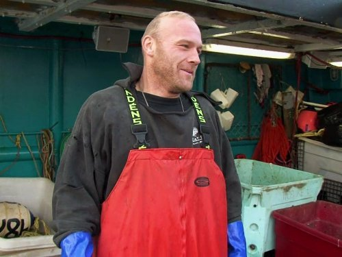 """Deadliest Catch"" Down to the Wire Technical Specifications"