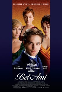 Bel Ami Technical Specifications