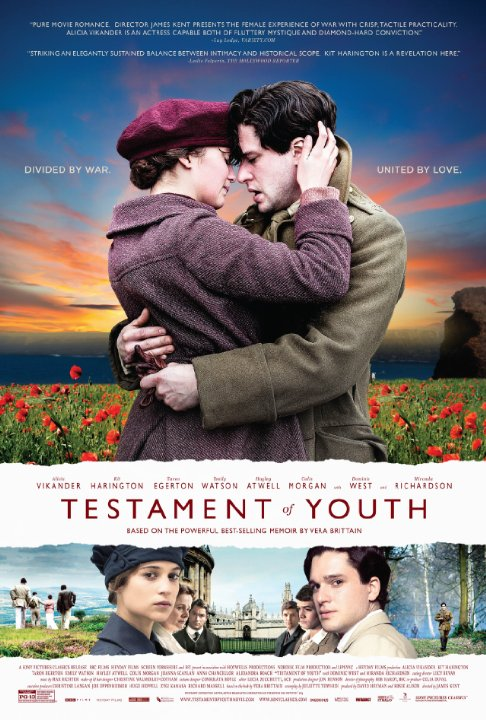 Testament of Youth Technical Specifications