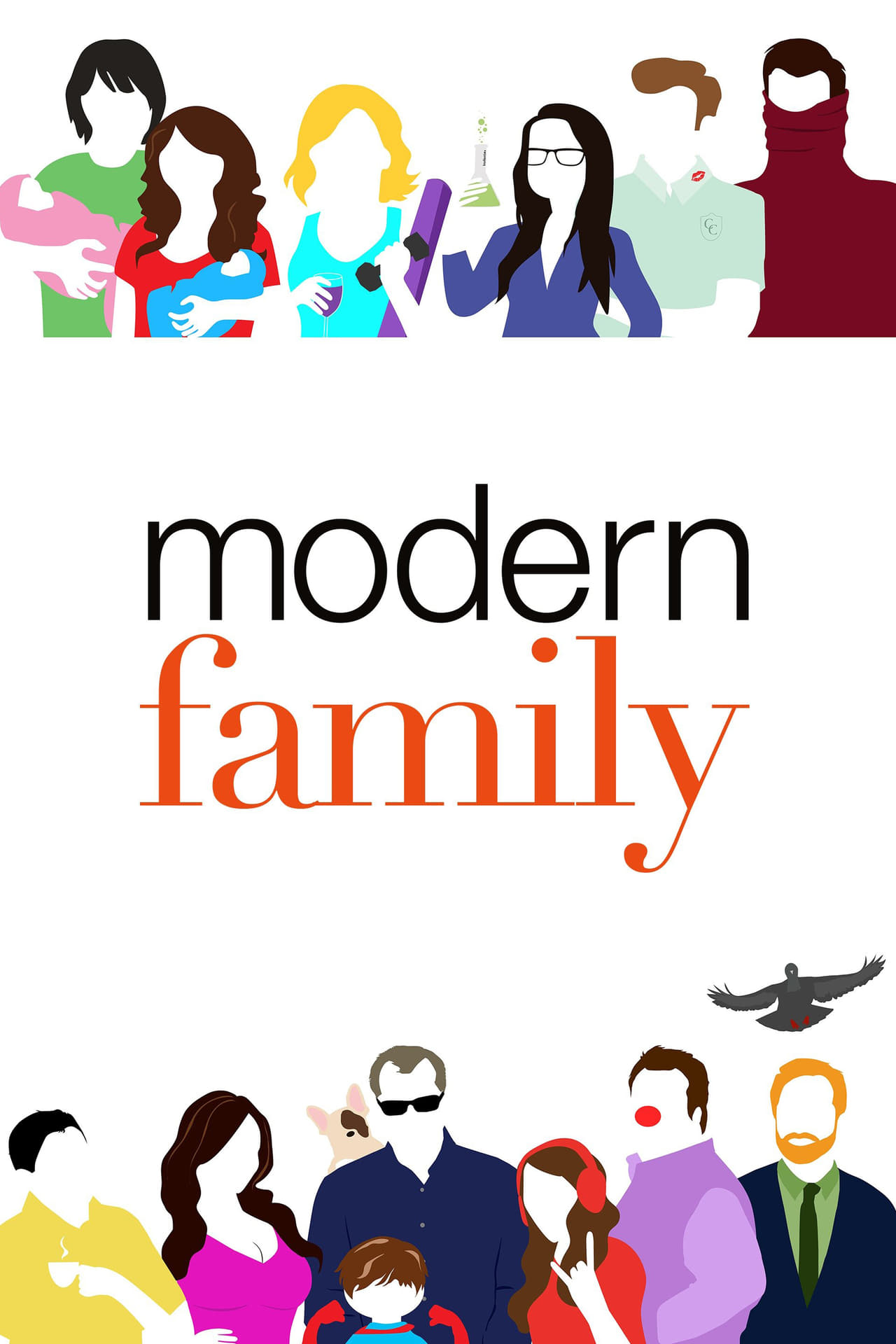 Modern Family Technical Specifications