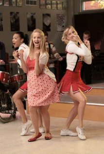 """Glee"" Sectionals Technical Specifications"
