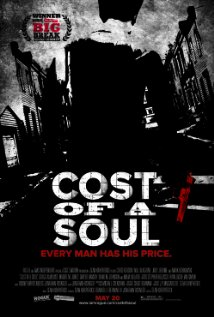 Cost of a Soul Technical Specifications