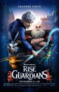 Rise of the Guardians | ShotOnWhat?