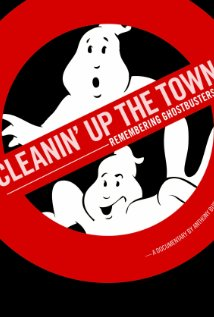 Cleanin' Up the Town: Remembering Ghostbusters Technical Specifications