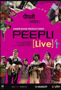 Peepli (Live) Technical Specifications